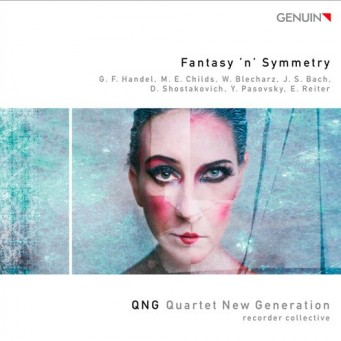 fantasynsymmetry